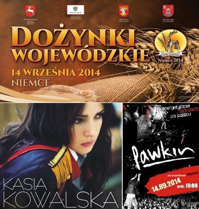 KASIA KOWALSKA & PAWKIN