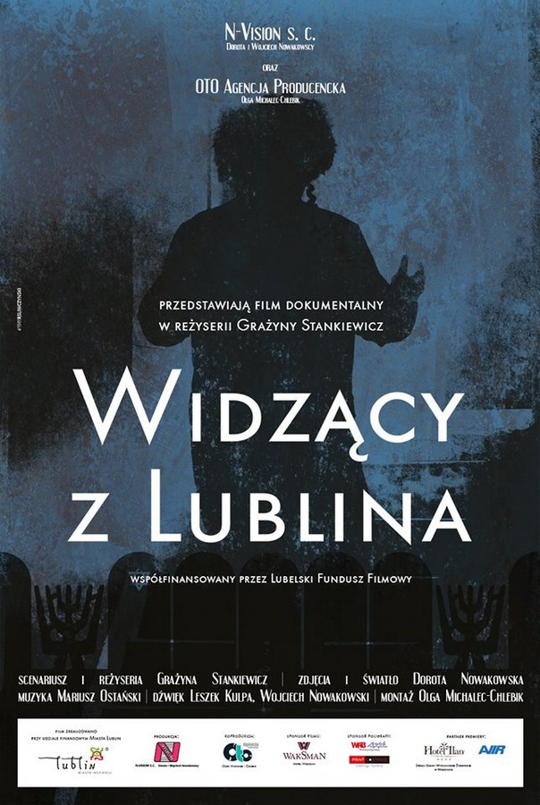 """WIDZĄCY Z LUBLINA"" - PREMIERA W HOTELU ILAN****"