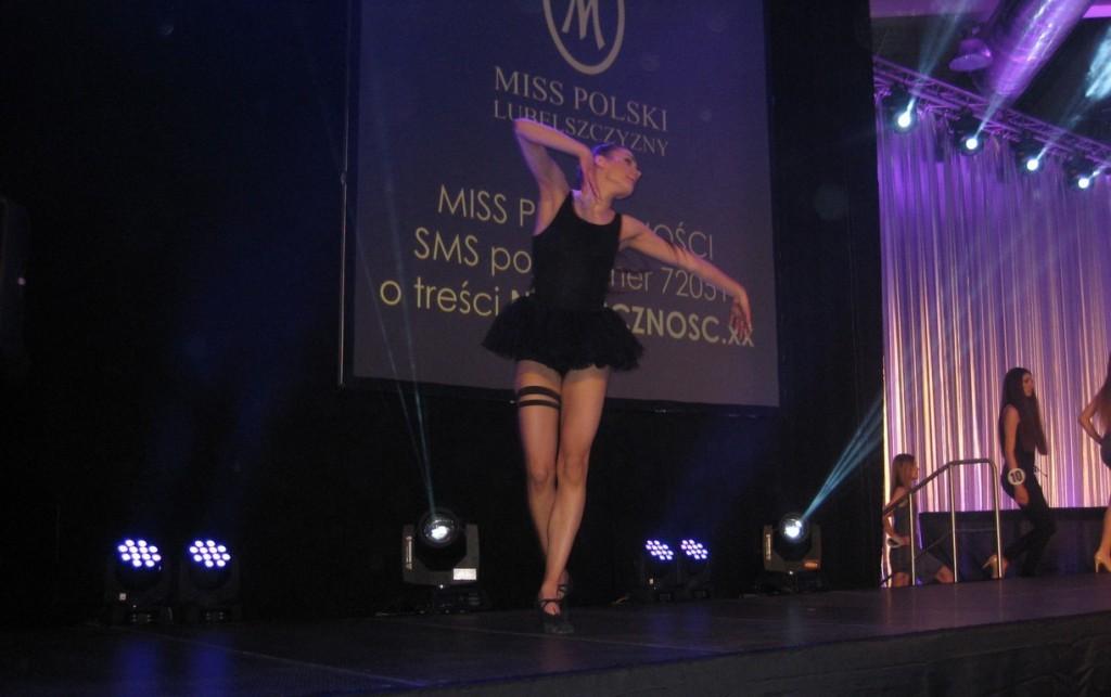 LUBELSKI FESTIWAL PIĘKNA - MISS POLSKI LUBELSZCZYZNY 2015