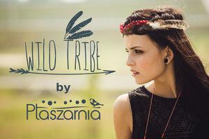 Wild Tribe by Ptaszarnia