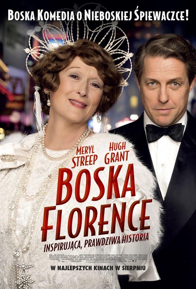 """BOSKA FLORENCE"" NAPRAWDĘ BOSKA!"