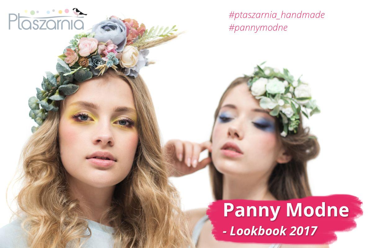 PANNY MODNE - Lookbook Ptaszarni 2017