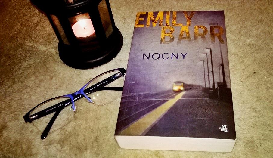 NOCNY - EMILY BARR