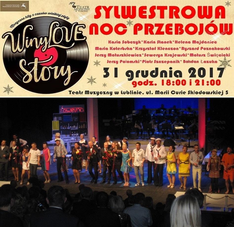 WinyLOVE Story PORWAŁO LUBELSKĄ PUBLICZNOŚĆ!