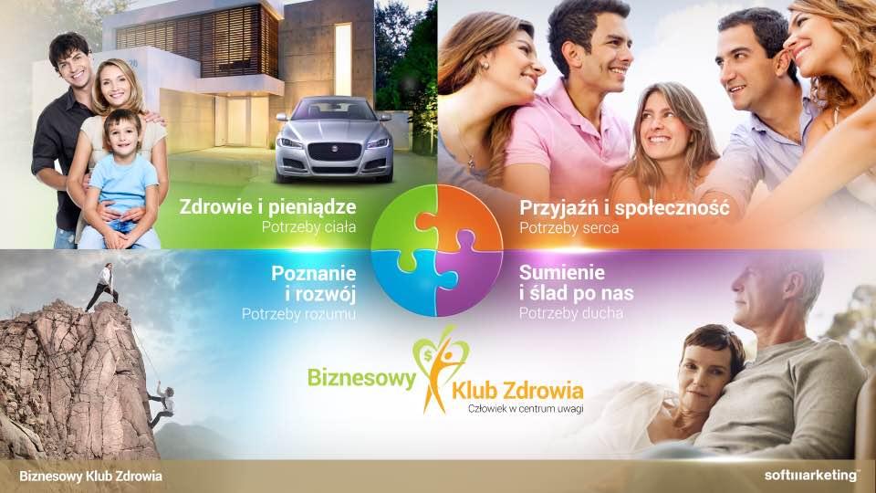 BIZNESOWY KLUB ZDROWIA – Z MYŚLĄ O TWOIM ZDROWIU - SPOTYKANIE 06.06.2018
