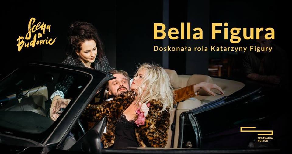 """""""BELLA FIGURA"""" - BELLA! BRAVO TEATR WYBRZEŻE!"""
